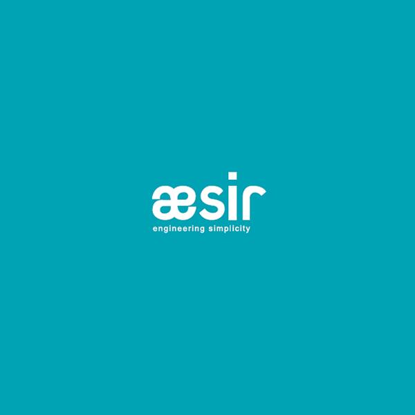 AESIR Advertising Campaign Print Ads